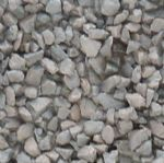 WB89 Woodland Scenics: Grey Coarse Ballast (18 cu. in. bag)